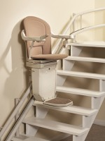 Treppenlift :: gebraucht