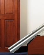 Treppenlift   für gerade Treppen :: Treppenlift mit vielen Optionen